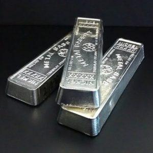 Babbitts - Metales Antifricción